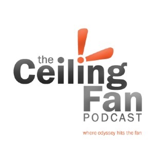 The Ceiling Fan: An Adventures in Odyssey Fancast