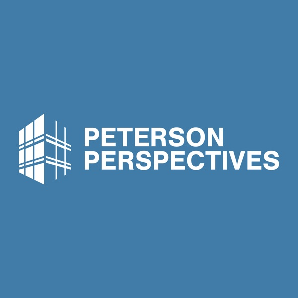 Peterson Perspectives: Interviews on Current Issues