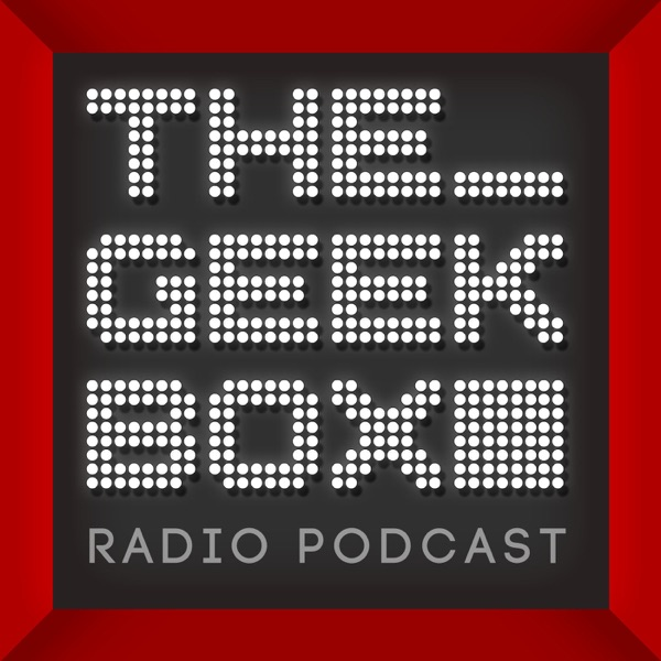 The Geekbox Podcast Republic