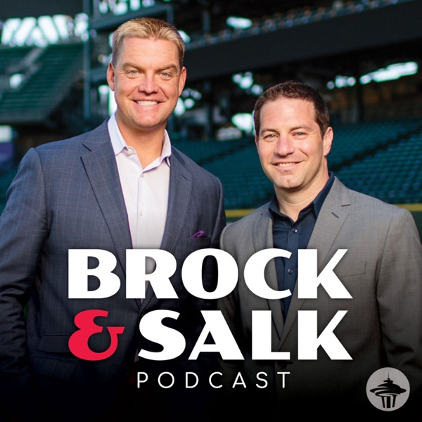 Brock and Salk