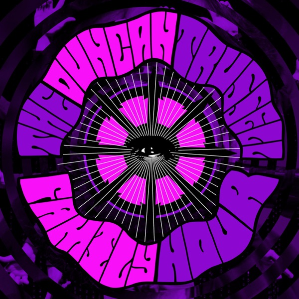 Duncan Trussell Family Hour