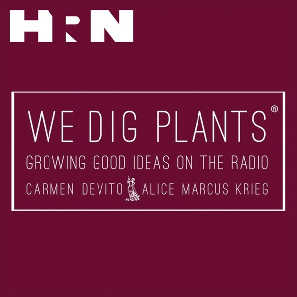 We Dig Plants