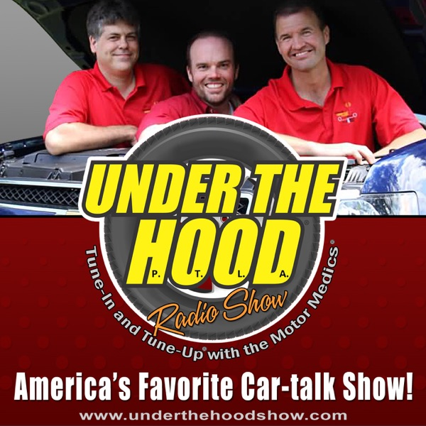 Under The Hood Automotive Talk Show