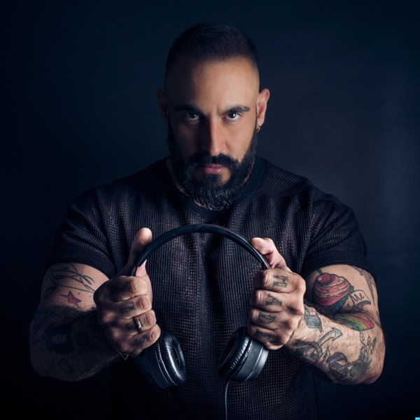 DJ GSP's podcast