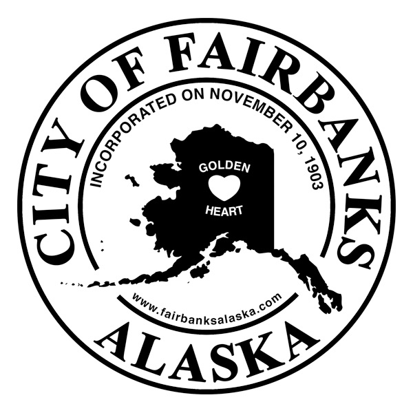 City of Fairbanks Podcast