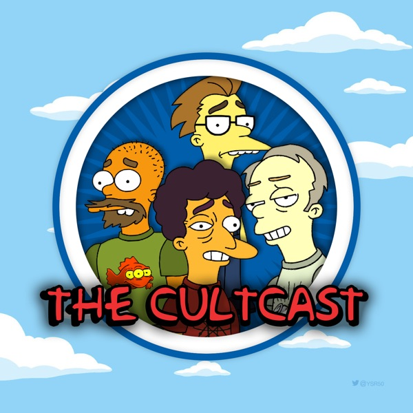 The CultCast Podcast Republic