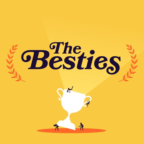 The Besties Podcast Republic