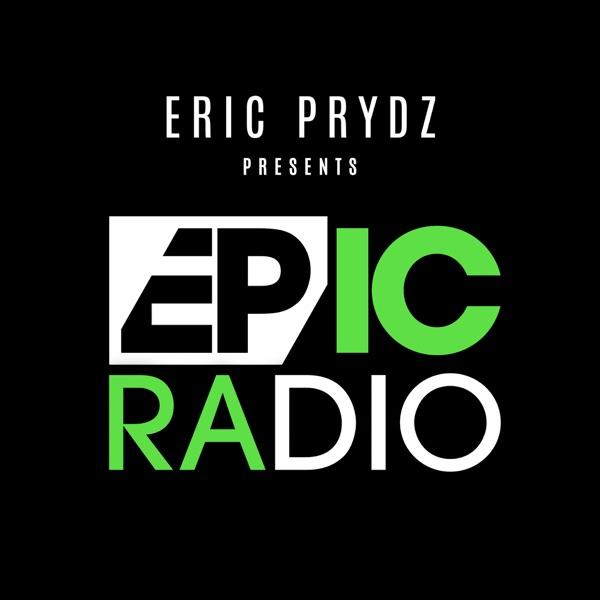 ERIC PRYDZ – EPIC RADIO