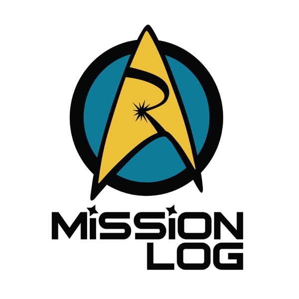 Mission Log: A Roddenberry Star Trek Podcast