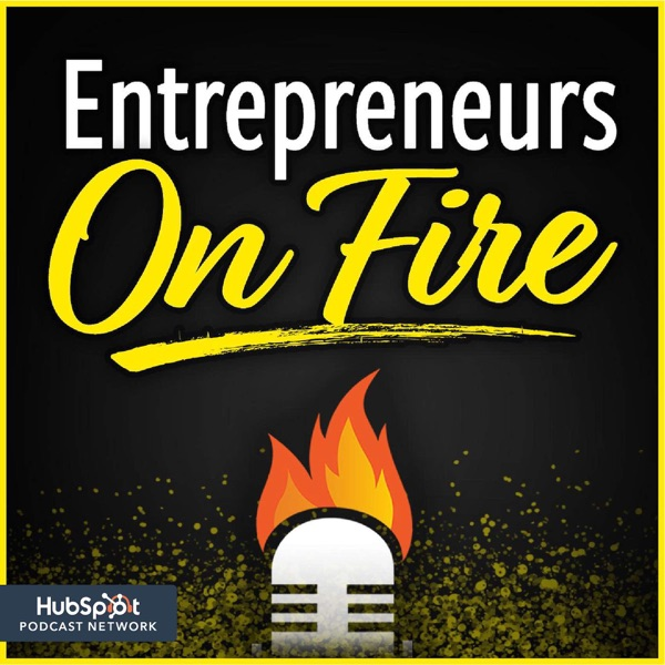 Entrepreneurs On Fire with John Lee Dumas