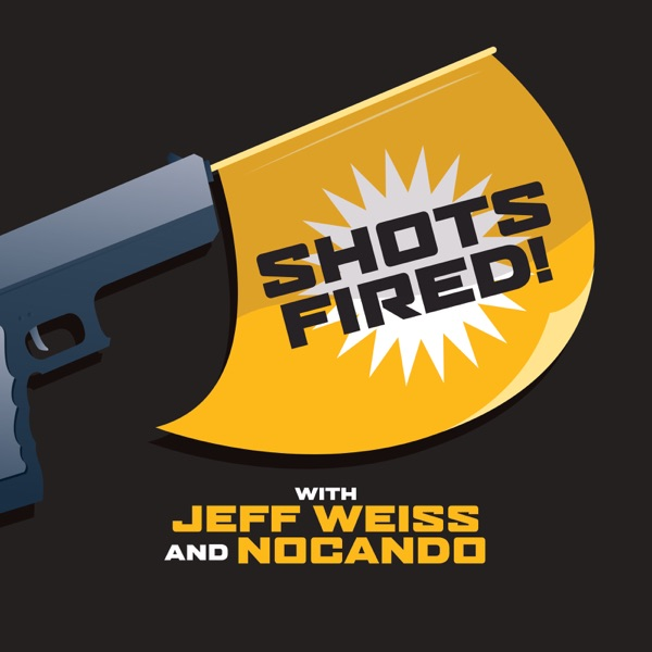 Shots Fired Podcast