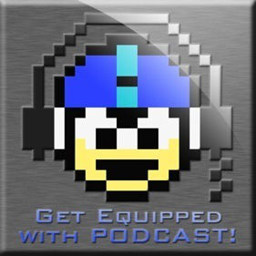 Get Equipped with Podcast!