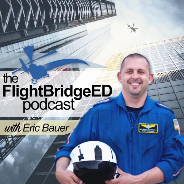 The FlightBridgeED Podcast