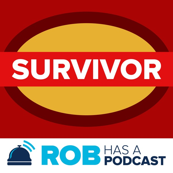 Survivor: Island of the Idols - Recaps from Rob has a Podcast | RHAP