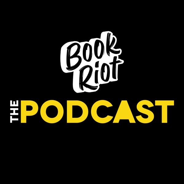 Book Riot - The Podcast