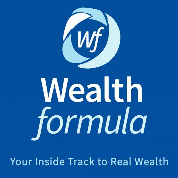 The Wealth Formula Podcast by Buck Joffrey – Wealth Formula