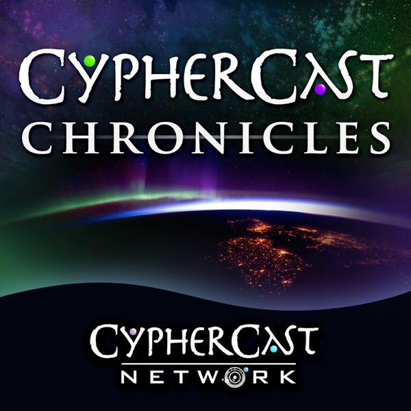 The CypherCast Chronicles