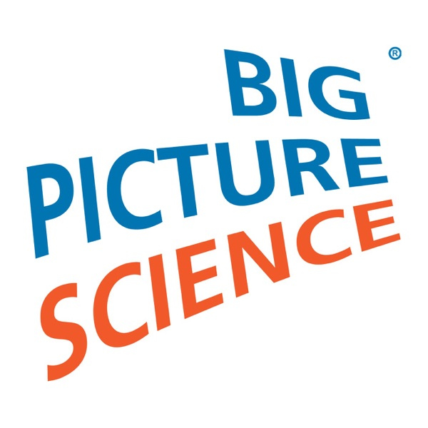 Big Picture Science Podcast Republic