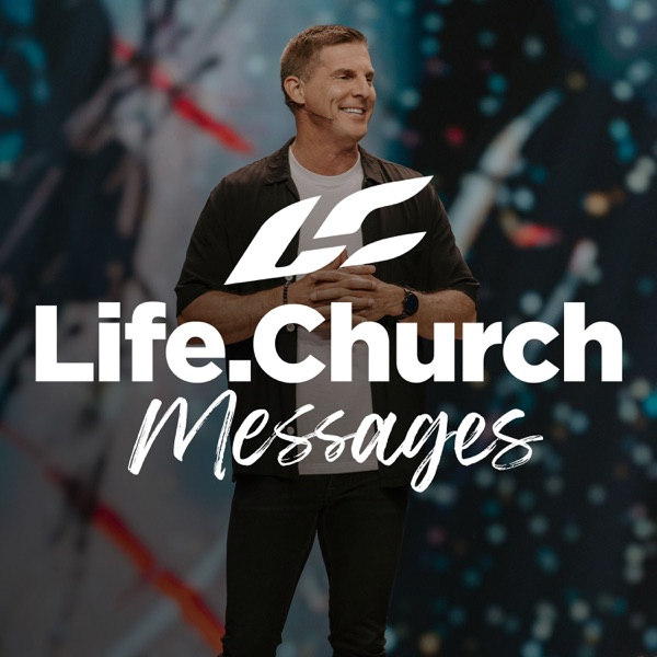 Life.Church: Craig Groeschel Audio