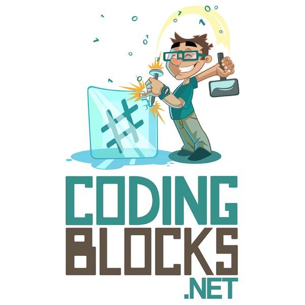 Coding Blocks - Patterns, Architecture, Best Practices, Tips and Tricks for Software, Database, and Web Developers / Engineer