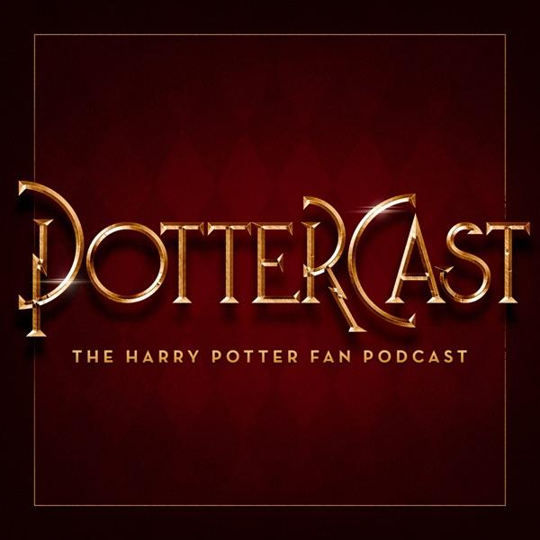 PotterCast - The Harry Potter Podcast