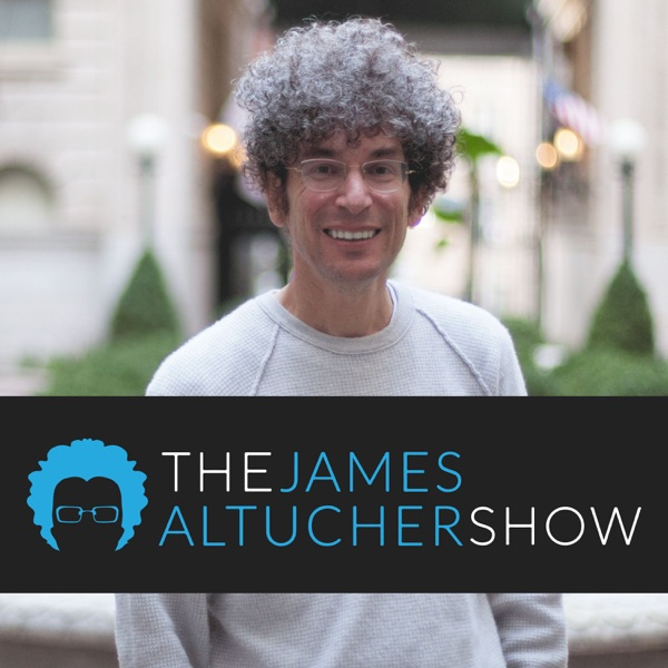 The James Altucher Show Podcast Republic