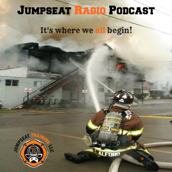 Jumpseat Radio