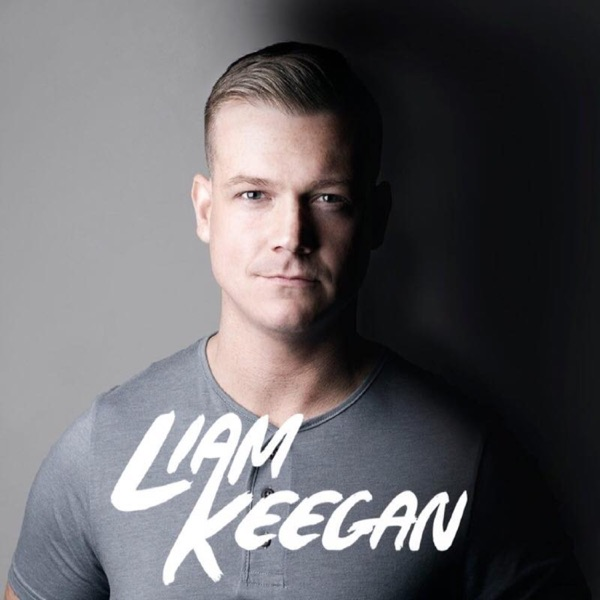 Liam Keegan Official Podcast