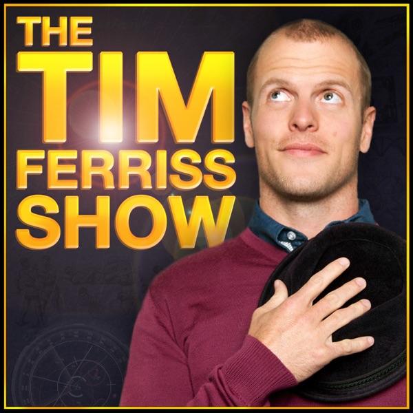 The Tim Ferriss Show Podcast Republic