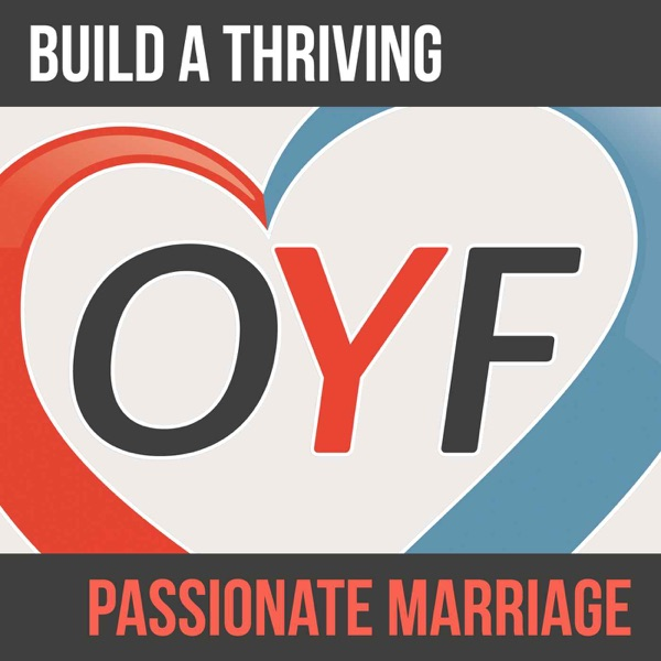 The Marriage Podcast for Smart People