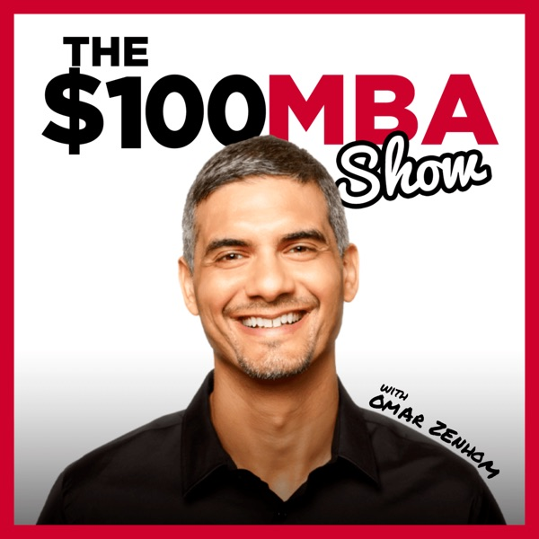 52051b863b7969 The  100 MBA Show Podcast Republic