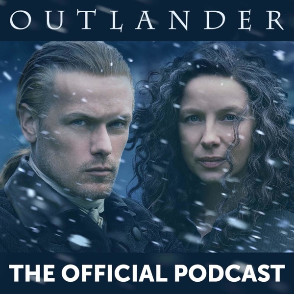 The Official Outlander Podcast