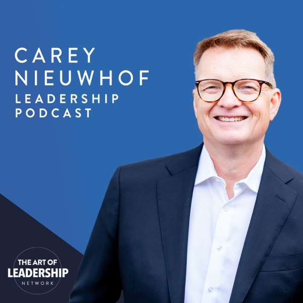 The Carey Nieuwhof Leadership Podcast: Lead Like Never Before