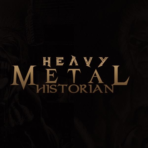 Heavy Metal Historian