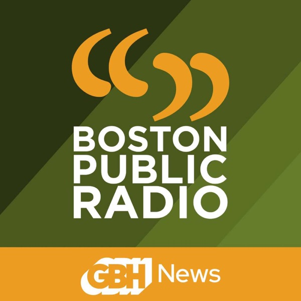 Boston Public Radio Podcast Podcast Republic