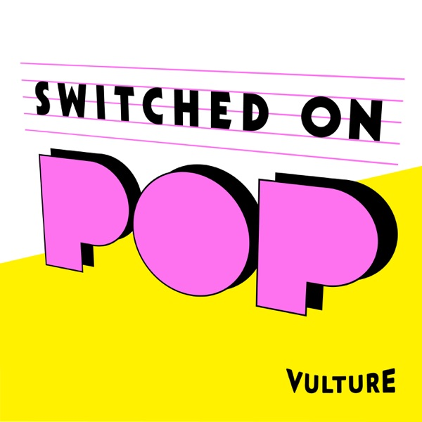Switched on Pop Podcast Republic