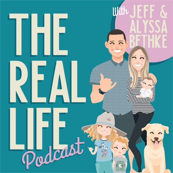 Love That Lasts with Jefferson & Alyssa Bethke