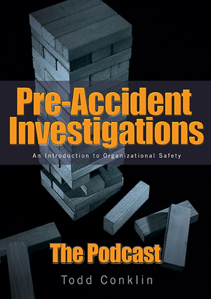 PreAccident Investigation Podcast