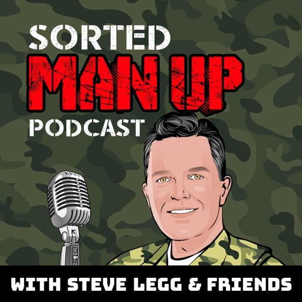 Man Up - The Sorted Magazine Podcast