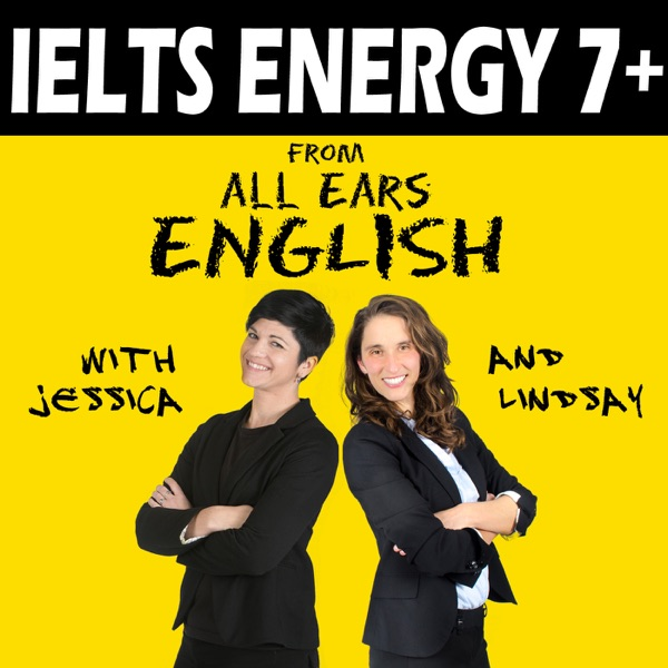IELTS Energy English Podcast
