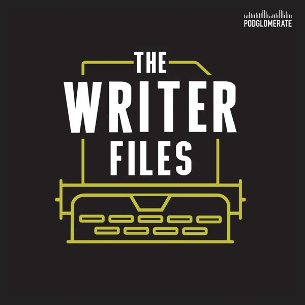 The Writer Files: Writing, Productivity, Creativity, and Neuroscience