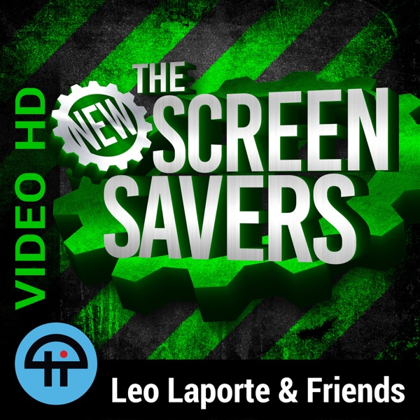 The New Screen Savers (Video HD)